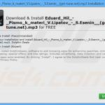 instalador do adware dolphin deals exemplo 3