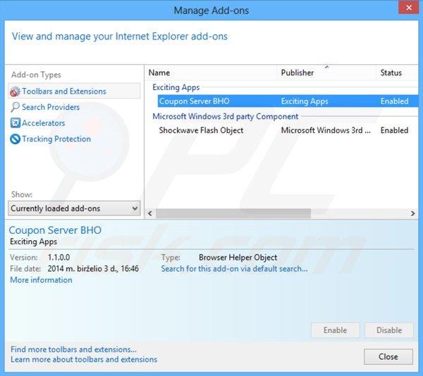 Como desinstalar Adware Browser Guardian - instruções para a
