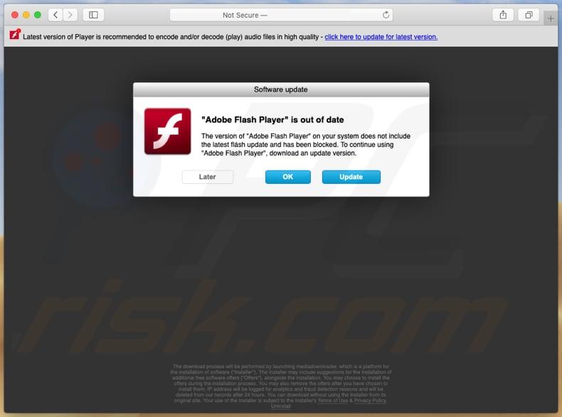 Download flash for macbook air